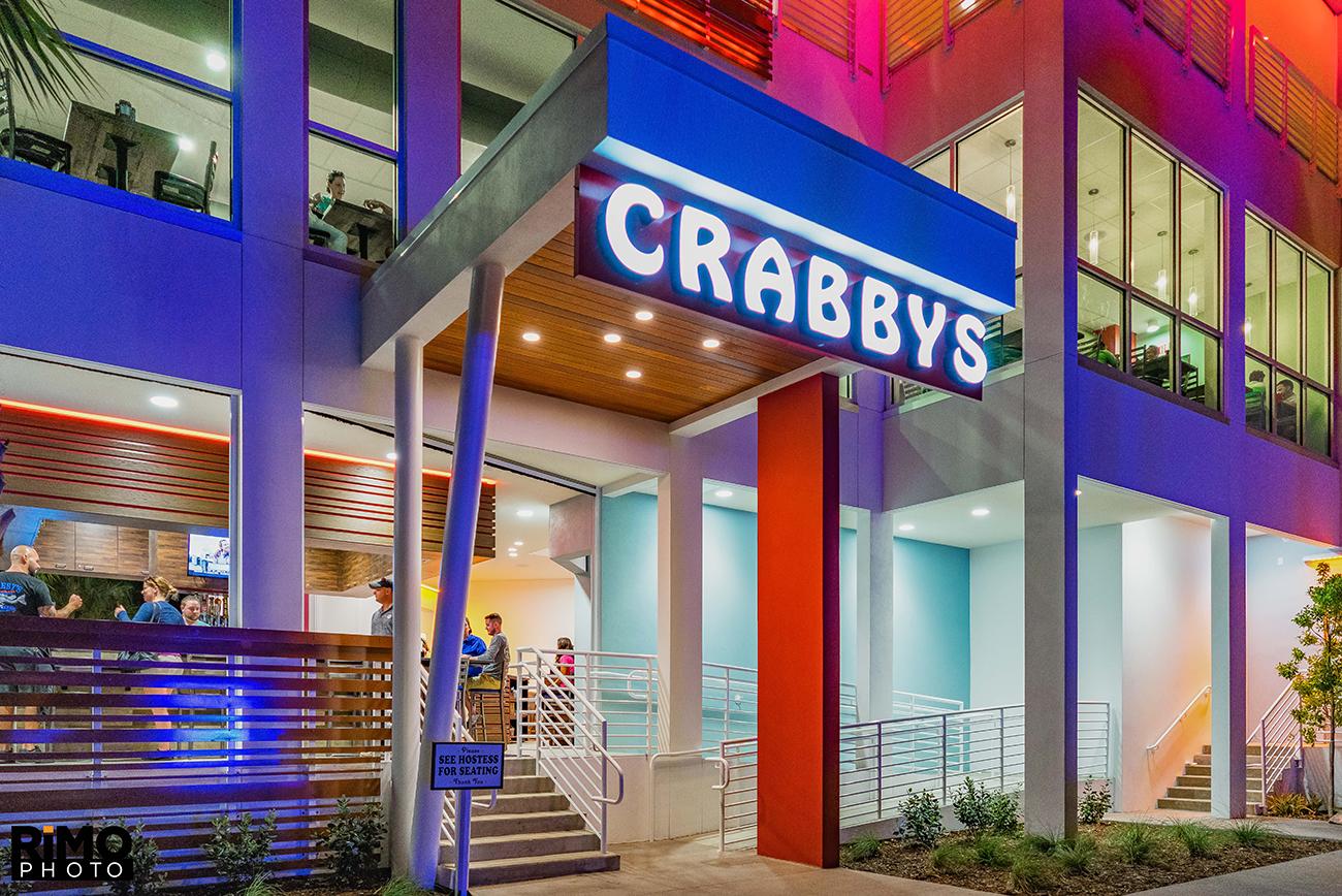 Crabby Entrance_1300