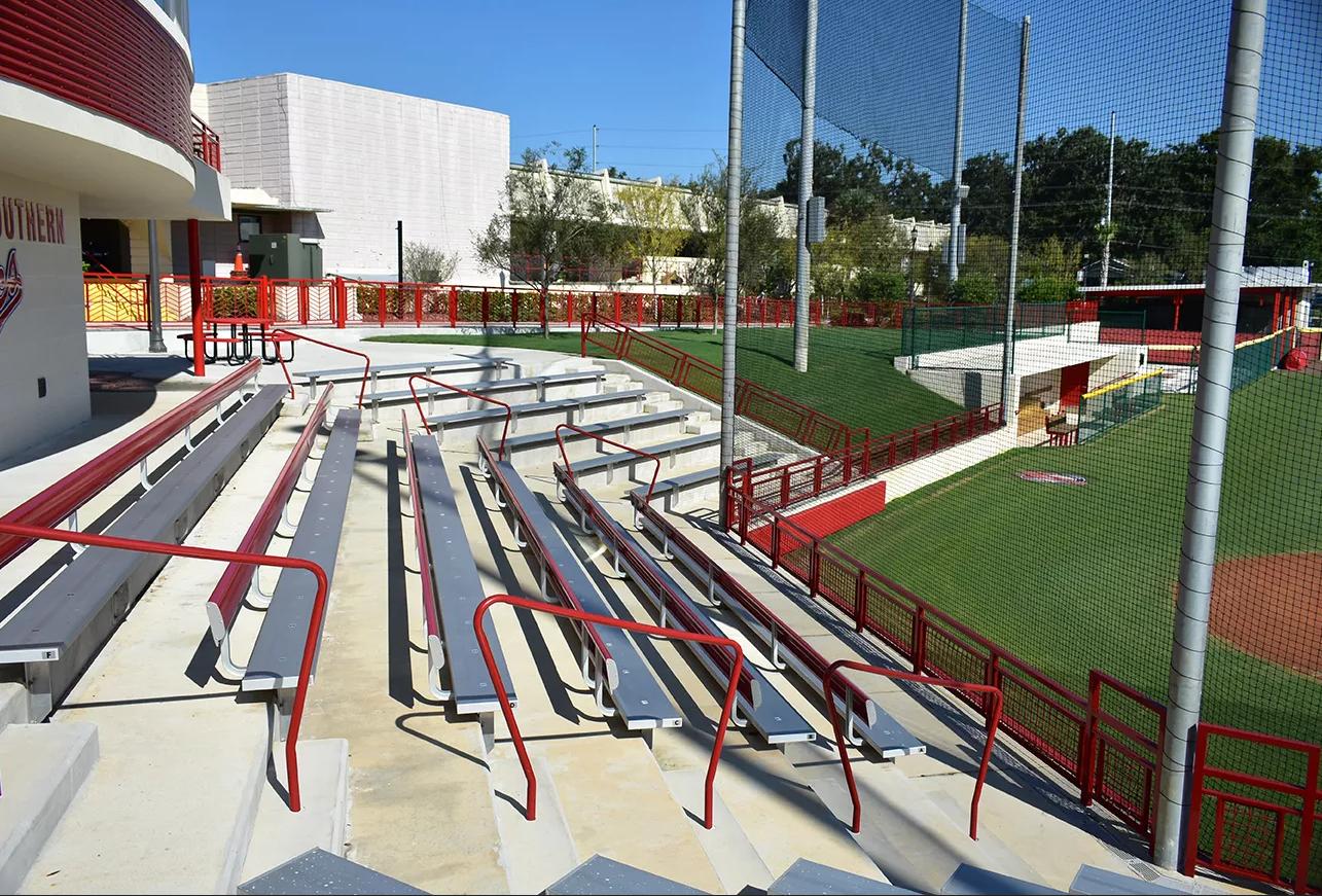 Florida Southern College Barnett Athletic Complex_Original_3