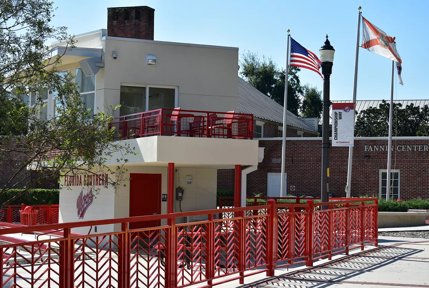 Florida Southern College Barnett Athletic Complex_Original_4