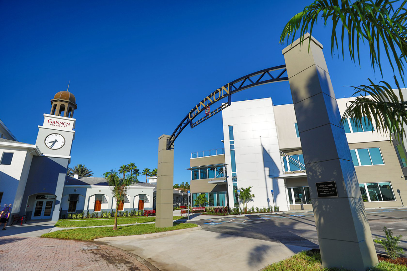 Gannon_University_2