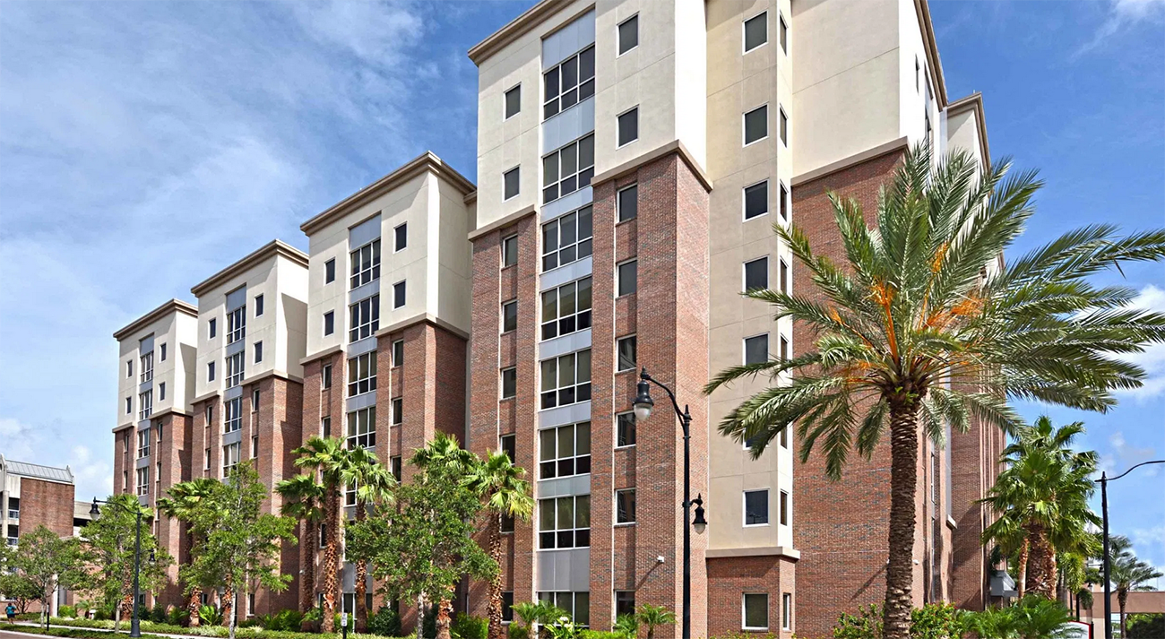 University of Tampa Palm Apartments_2
