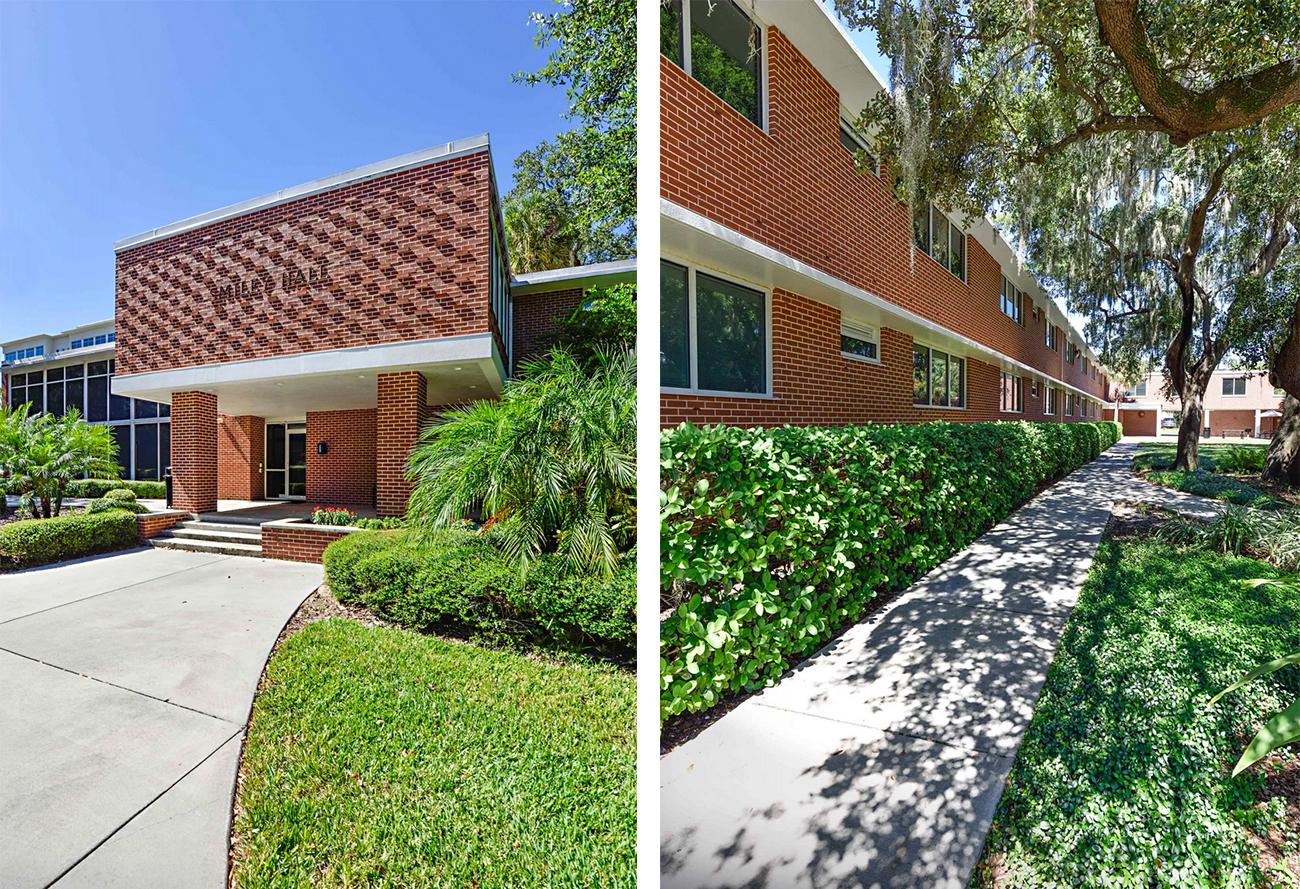 University of Tampa Smiley Hall_2