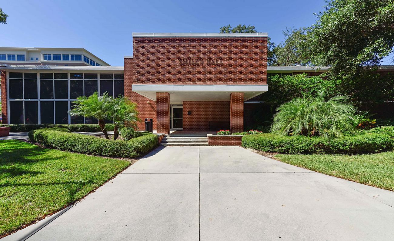 University of Tampa Smiley Hall_3
