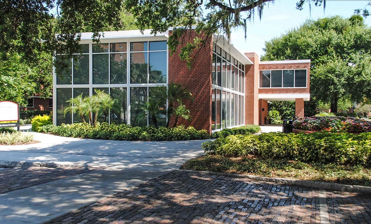 University of Tampa Smiley Hall_4
