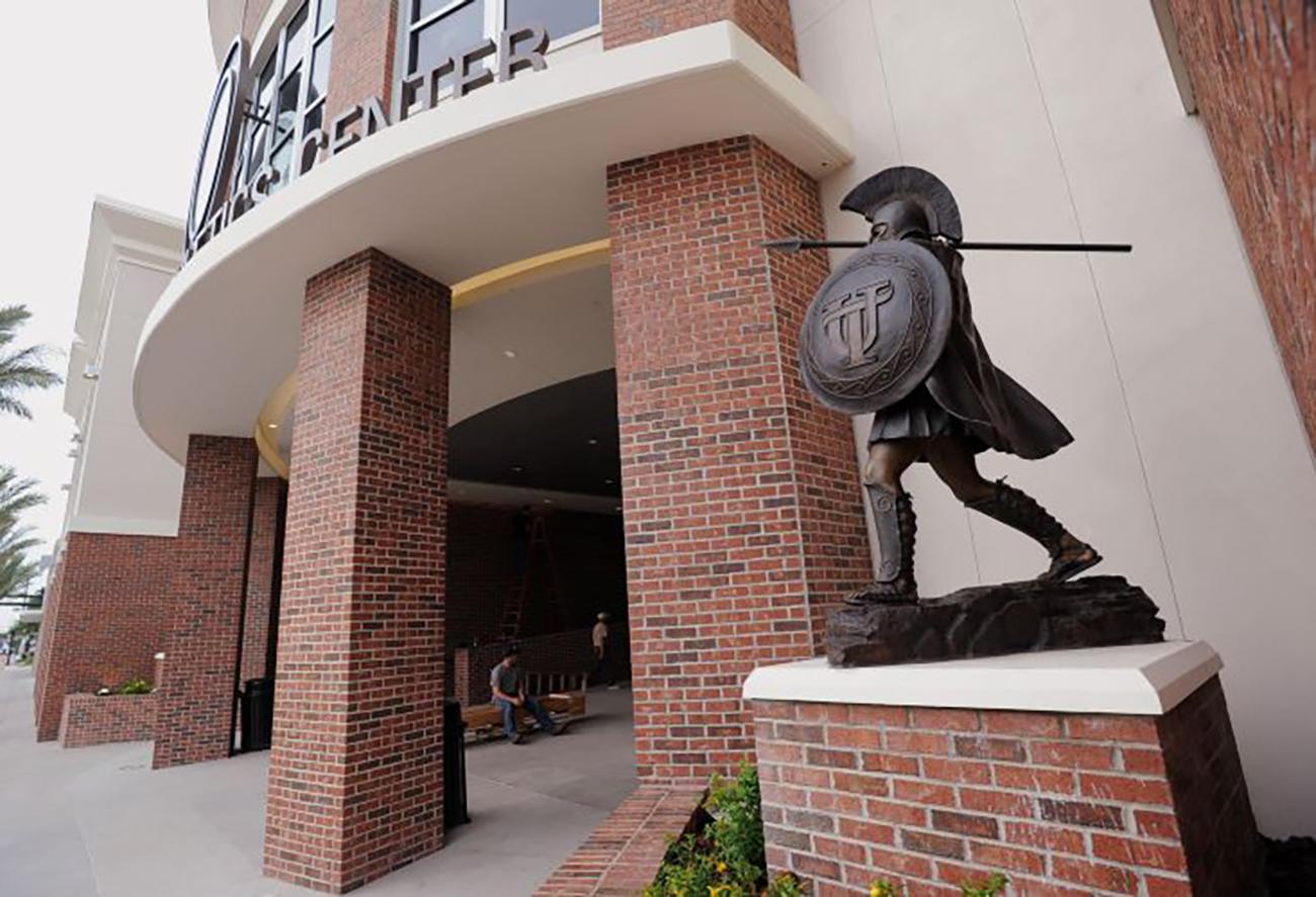 University of Tampa_Bob Martinez Athletic Facility_2